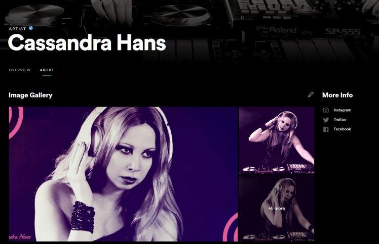 Sotify Artist Profile Cassandra Hans.JPG